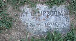 Henry C. Lipscomb