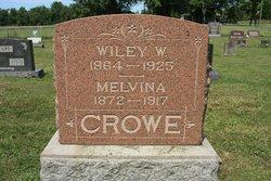 Wiley W. Crowe