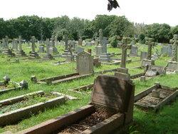Alexandra Road Cemetery