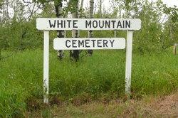 White Mountain Cemetery