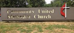 Community United Methodist Church Memorial Gardens