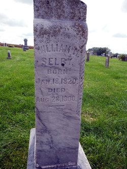 William M Selby