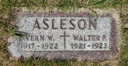 Walter Phillip Asleson