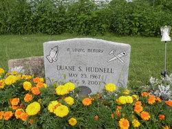 Duane Scott Hudnell