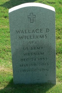 Wallace Daryl Williams