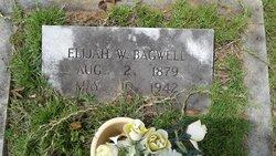 Elijah Walker Bagwell