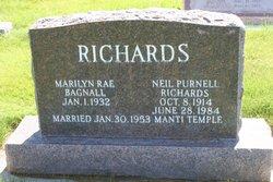 Neil Purnell Richards