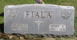 Frank Joseph Fiala