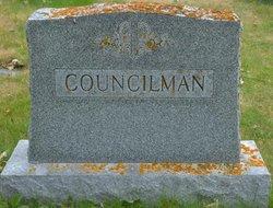 Ferris Henry Councilman