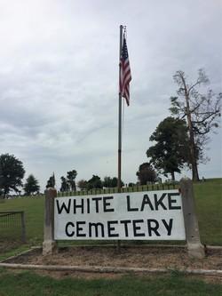 White Church Cemetery
