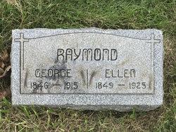 Ellen Raymond