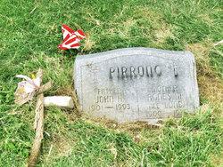John H Pirrong