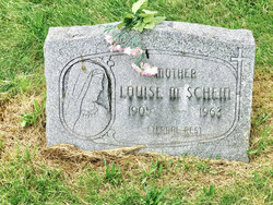 Louise M Schein