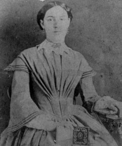 Susan Elizabeth <I>Lyon</I> Williams