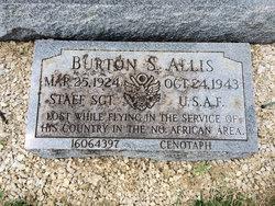 Burton S Allis