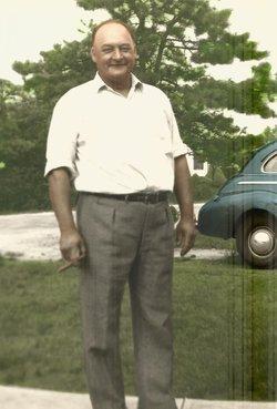 Joseph W. Brown Sr.