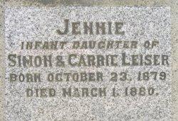 Jennie Leiser
