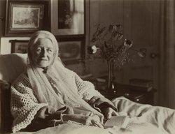 Mrs Fanny Henrietta <I>Holland</I> Hort