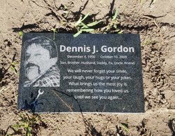 Dennis Jerome Gordon