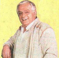 "Vincenzo ""Enzo"" Liberti"