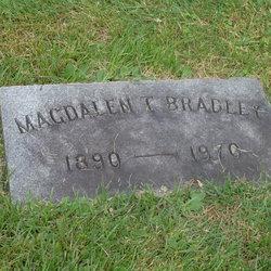 Magdalen T. Bradley