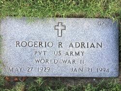 Rogerio I Adrian