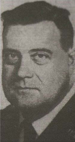CPT Herbert J Aldridge