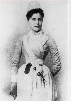 Lillian D. Wald
