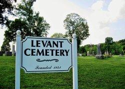 Levant Cemetery