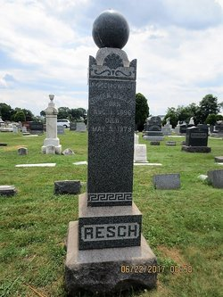 George M. Resch