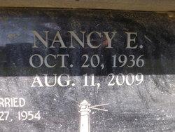 Nancy Eugenia <I>Stout</I> Boals
