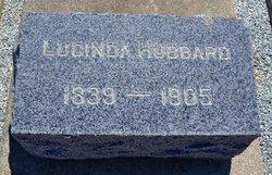 Lucinda <I>Brookshire</I> Hubbard