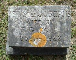 "Susan ""Susie"" <I>Josephs</I> Cole"