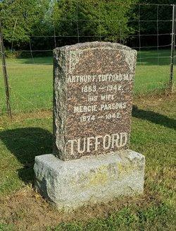 Dr Arthur Firman Tufford