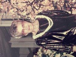 Mamie Dorothea <I>Gerdau</I> Robinson