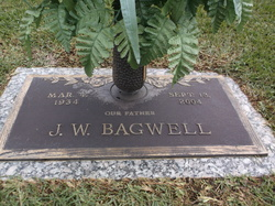 J W Bagwell