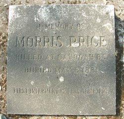 Morris Price