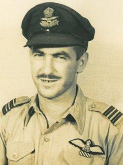 Squadron Leader Peter St George Bruce Turnbull
