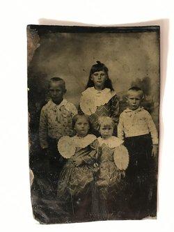 Adelia Douglas <I>Earp</I> Edwards