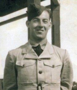 Sgt Stanley Arthur Abbott