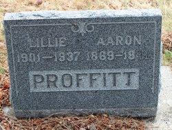 Lillie <I>Ogle</I> Proffitt