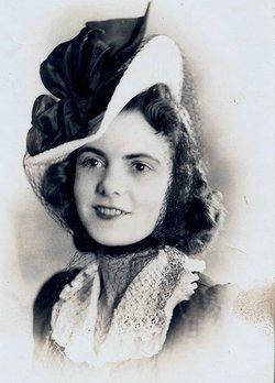 Merle Mary <I>Thompson</I> Wetherholt