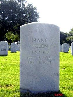 Mary Helen Cooper