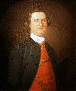 Col Lewis Morris
