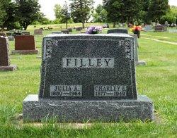 "Charles Emmit ""Charley"" Filley"
