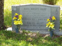Ann Kraft Huit