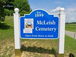 McLeish Cemetery