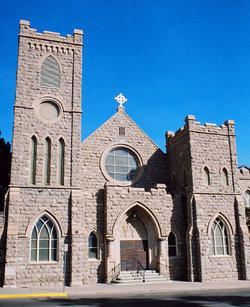 Church of Saint Clement Cremation Garden