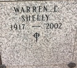 Warren Lafollette Shelly