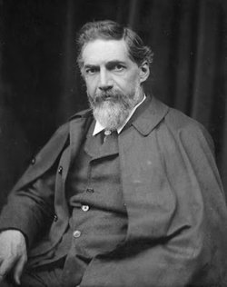 William Flinders Petrie